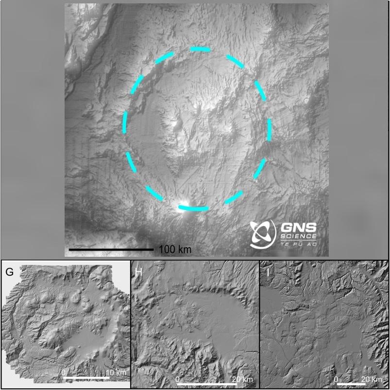 Находка в Филиппинском море: ученые обнаружили огромный супервулкан