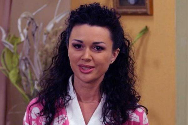Навка рассказала о болезни Заворотнюк