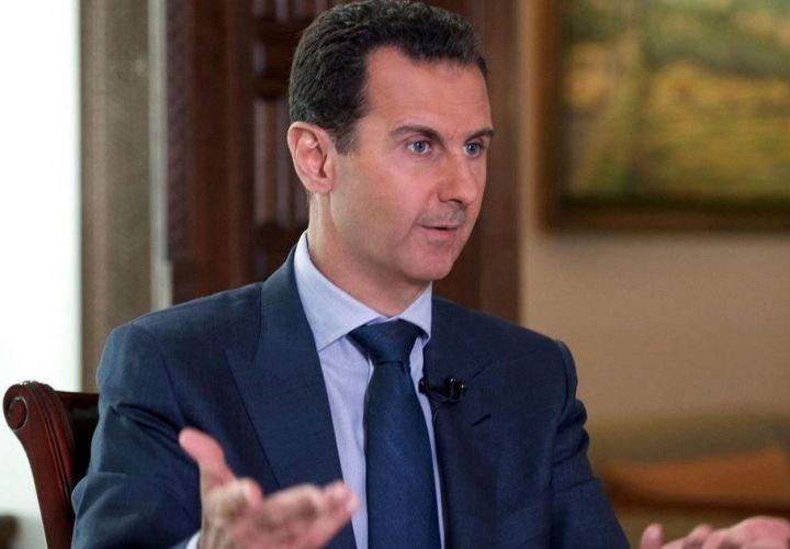 Асад: разграбление сирийской нефти – вопиющий пример американской политики