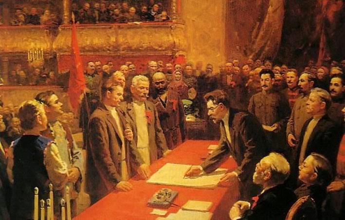 Малоизвестные факты об истории СССР, которые скрывались от простого народа