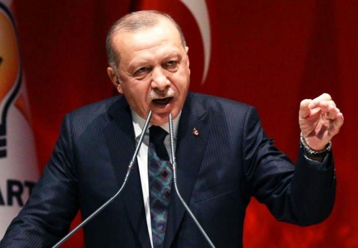 Эрдоган: Турция может прекратить переговоры о вступлении в ЕС