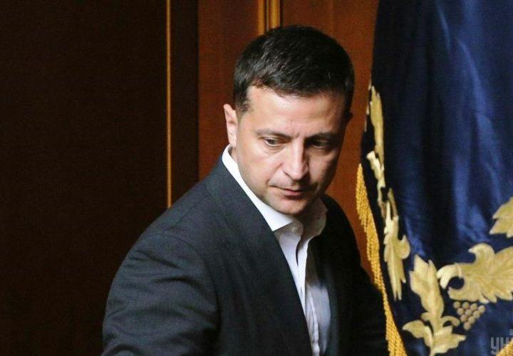 Украинский миллионер полагает, что Зеленского погубят «любимые друзья»