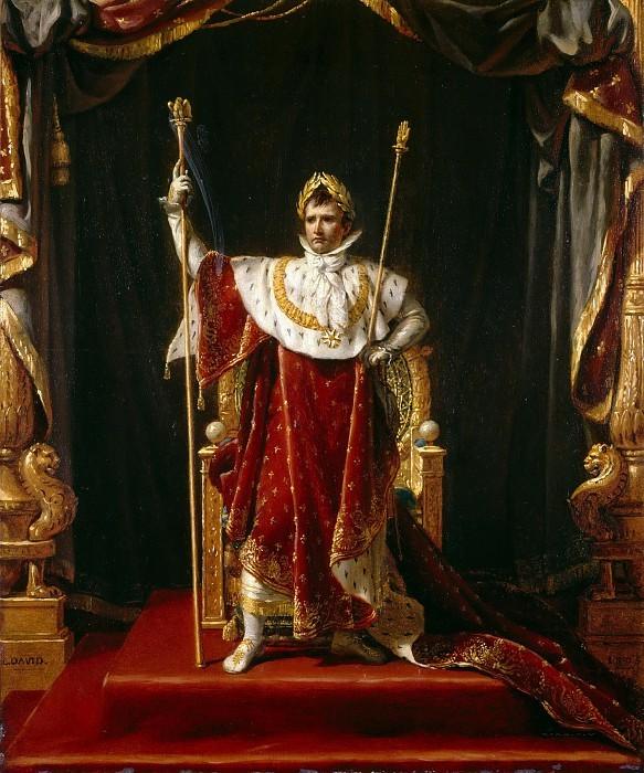 Императорская держава и скипетр — сакральный смысл