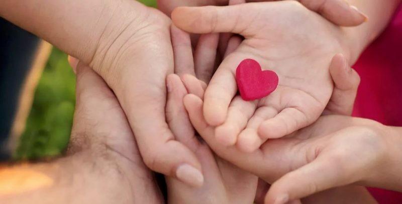 Всемирный день доброты 13 ноября призывает делать добрые дела