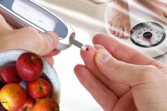 Эндокринолог перечислил четыре главных предвестника диабета