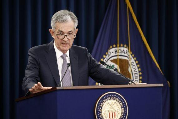 Глава ФРС озвучил причину замедления роста экономики США
