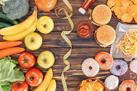 Названы продукты, которые вызывают резкий скачек сахара в крови