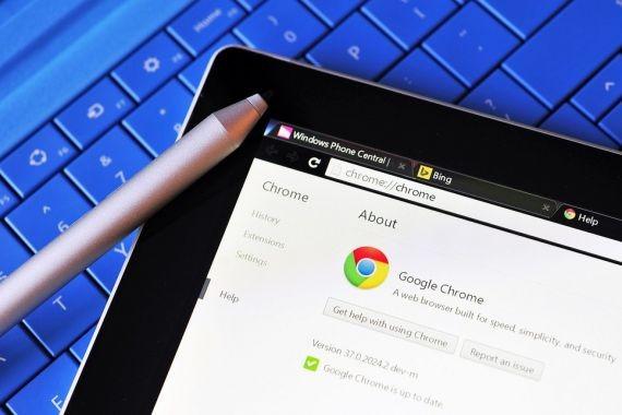 Эксперимент Google спровоцировал поломку браузера Chrome в компаниях по всему миру