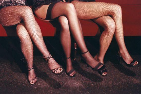 В Литве рассказали о буме на секс-туризм в Петербурге