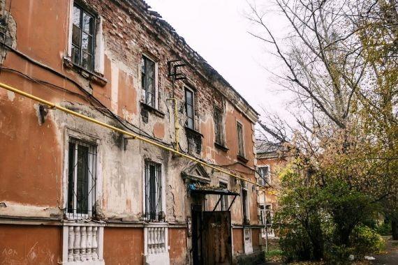 Россиянина поймали и принудили заселиться в новое жилье