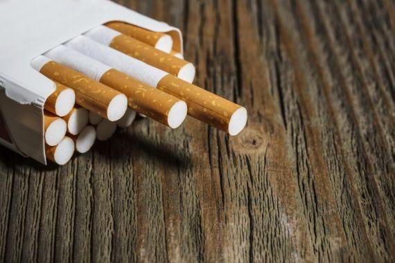 Ученые рассказали, почему сигареты с ментолом вреднее, чем обычные