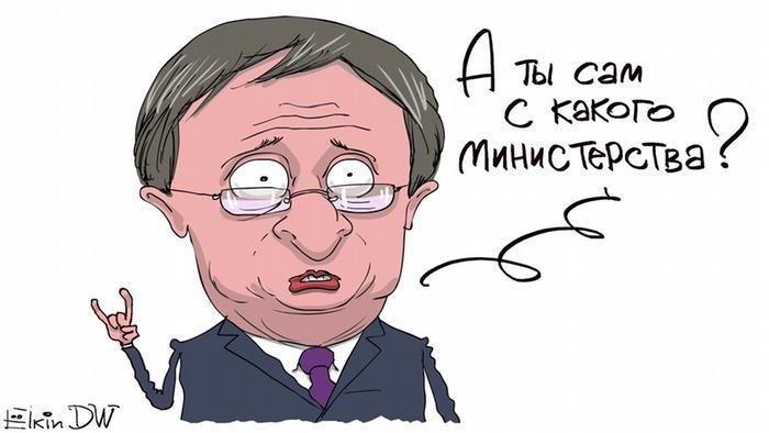 Межнациональные отношения в России: потенциальные линии разлома