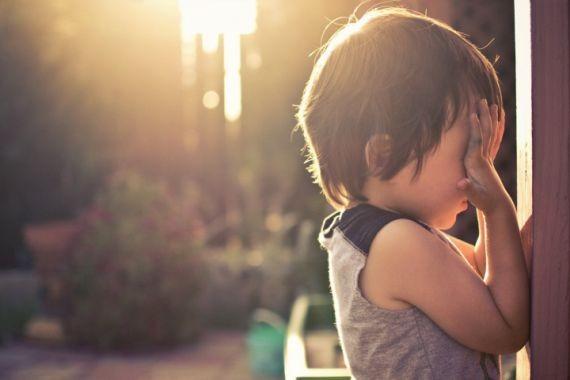 Детские разочарования оказались одной из причин депрессии и болезней