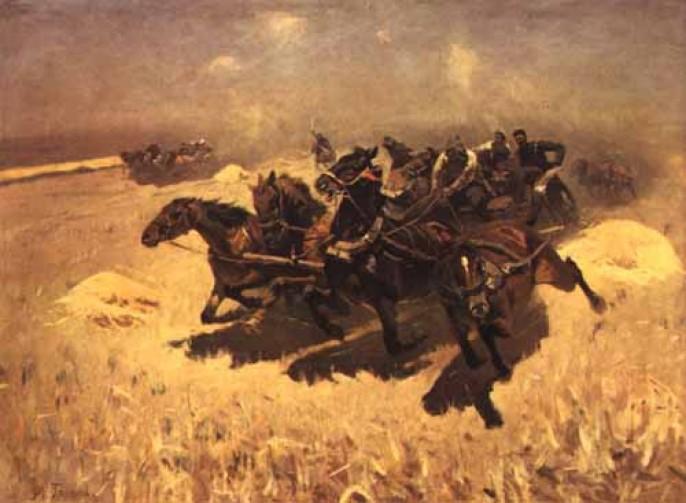 Популярные заблуждения о Гражданской войне в России