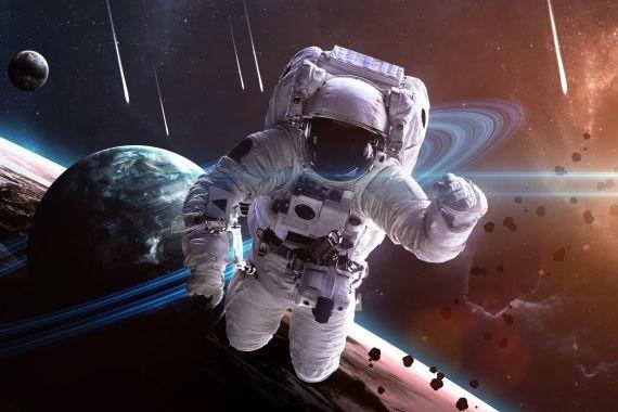 Космические путешествия могут привести к «разгерметизации» кишечника