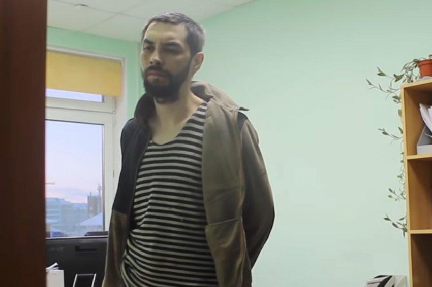 Денис Позднеев из Нарьян-Мара в приступе белой горячки убил ребенка в детском саду
