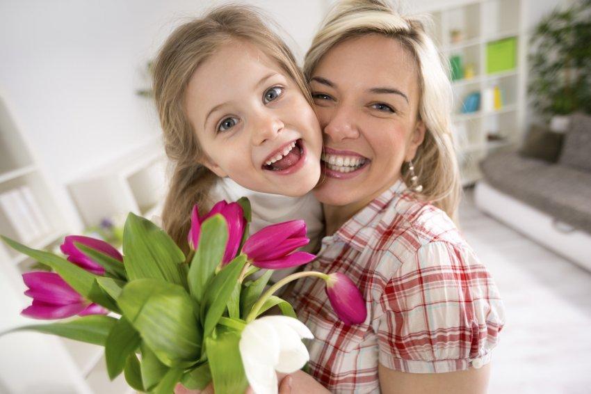 Когда отмечают День мамы в России в 2019 году: россияне готовятся поздравлять матерей