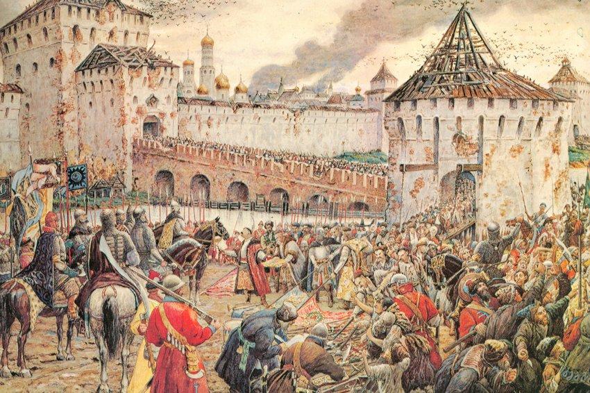 День в истории России 4 ноября: как повлияли события этого дня на страну?