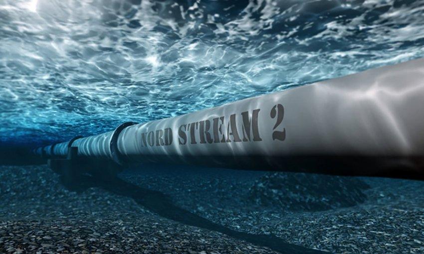 Северный поток-2 пройдет по самому взрывоопасному региону в Балтийском море