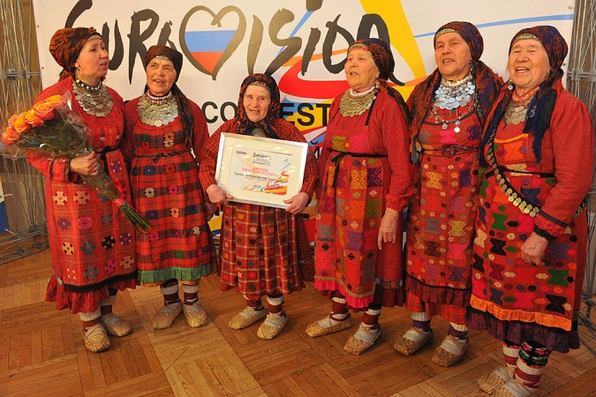 Ушла из жизни Наталья Пугачева, солистка «Бурановских бабушек»