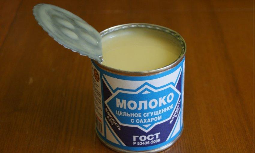 Россияне назвали продукты, которые вызывают ностальгию по СССР