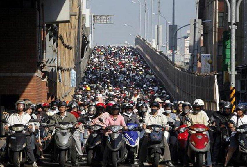 «Кризис перенаселения» это способ радикального снижения рождаемости