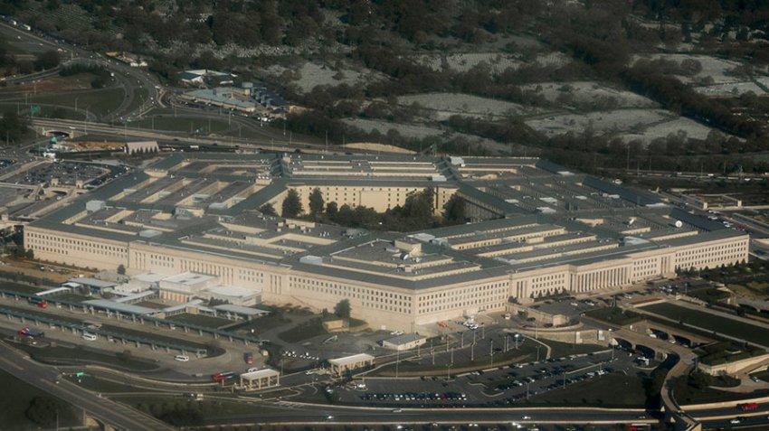 Американские военные скрывают разработку секретных видов оружия
