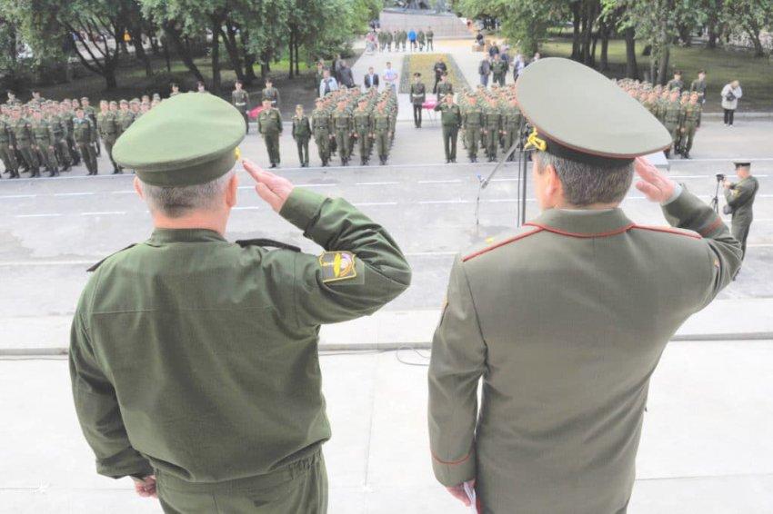 Прибавка к военной пенсии в 2020 году снова под сомнением