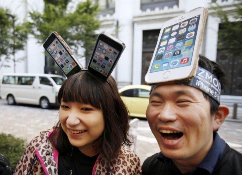 Цифровая деградация: Поколение Z служит смартфонному идолу