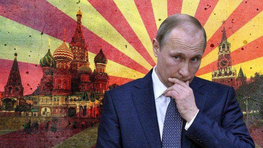 Россияне хотят масштабных перемен, но не могут ничего для этого сделать