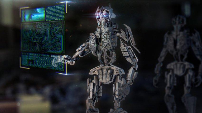 Появление роботов-убийц неминуемо: машины будут решать, кому сохранить жизнь, а кому – нет