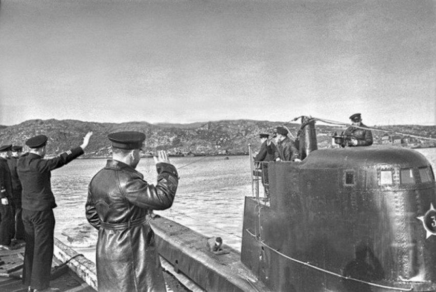 Обмен 17 подводных лодок СССР на сироп «Пепси». Сделка века или курьёз?