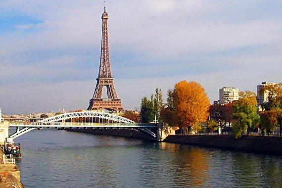 Вашингтон пригрозил Парижу двойными пошлинами на французские товары