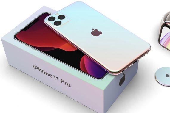 Apple планирует изменить темпы выпуска iPhone