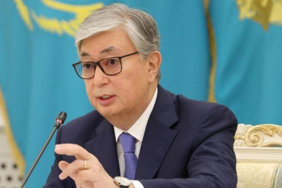 Токаев: в Казахстане не называют аннексией то, что произошло с Крымом
