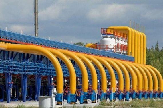 Переговоры между РФ и Украиной по газовому транзиту не состоялись