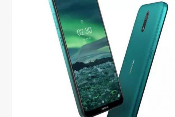 Nokia презентовала бюджетный смартфон Nokia 2.3 на чистом Android
