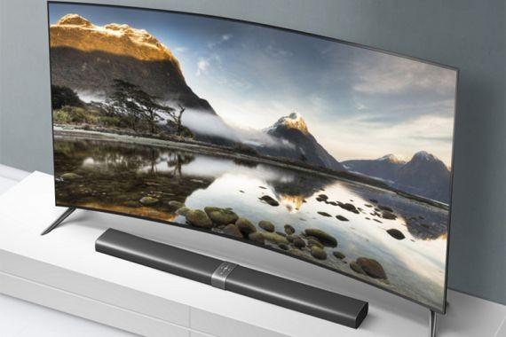 75-дюймовый 4K-телевизор Xiaomi Mi TV 4S стал более чем вдвое дешевле