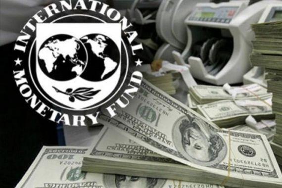 МВФ выделит Украине более 5 миллиардов долларов