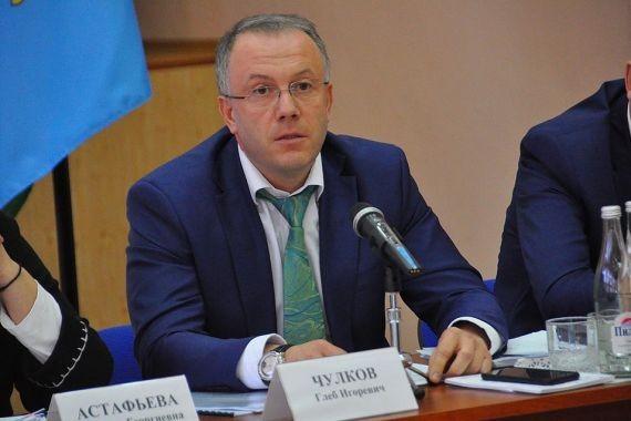 Тамбовский вице-губернатор покончил с собой, оставив предсмертную записку
