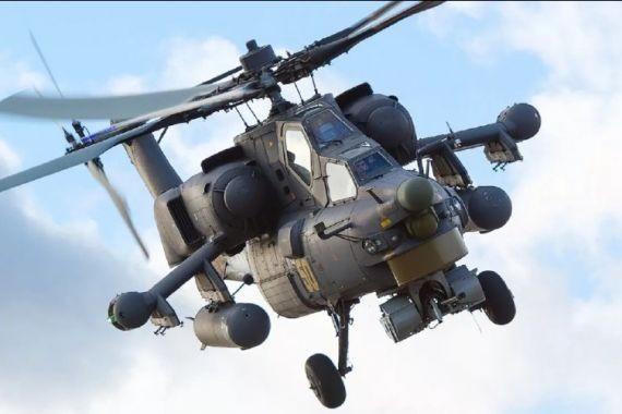 Человеческий фактор и неисправность – основные версии крушения Ми-28 на Кубани
