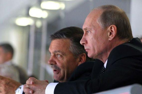 Глава ИИХФ заявил о намерении добиваться сохранения ЧМ по хоккею в России