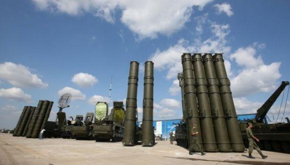 В США согласовали введение против Турции санкций из-за российских ЗРК С-400