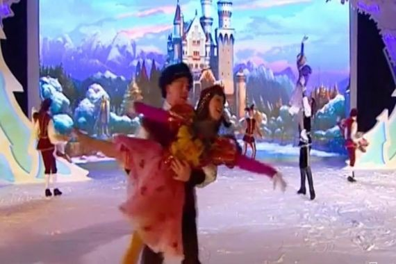 В Москве пройдут ледовые балеты, поставленные фигуристом Плющенко