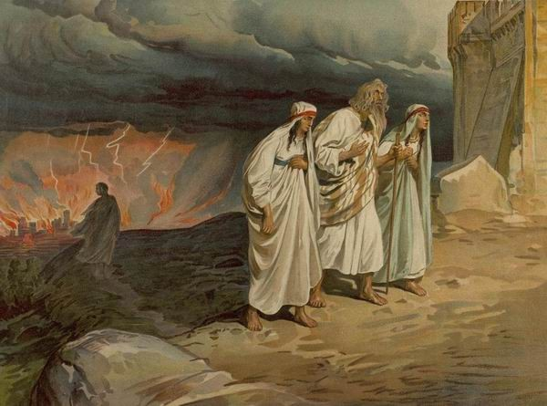 11 мифов и заблуждений о библейской истории