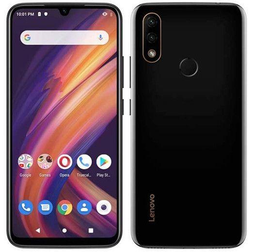 В России стартуют продажи новых смартфонов Lenovo