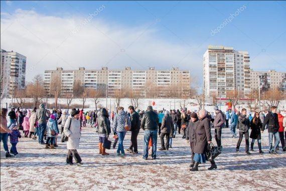 В текущем году Россия побьет рекорд по убыли населения
