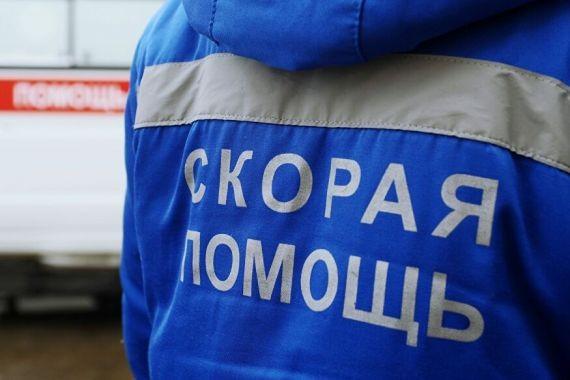 В Свердловской области водитель автобуса задремал и вылетел с трассы