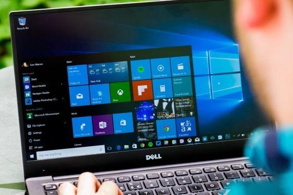 Обновление Windows вылилось в бесконечную ошибку