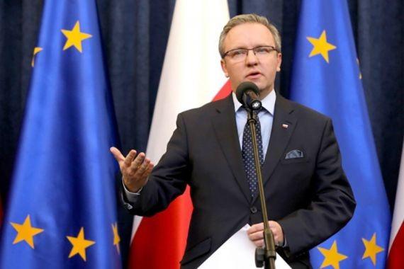 Будет только хуже: в Польше отказались считать Россию врагом